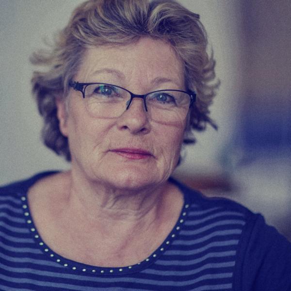 Biografie Silvia Bitschnau