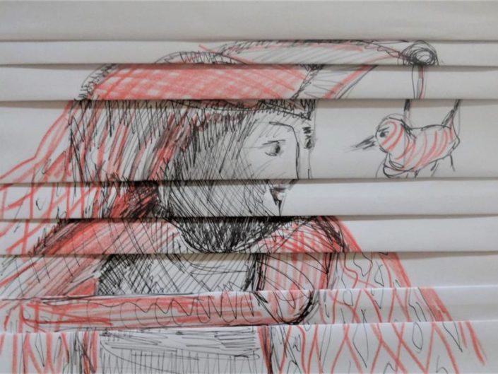 Grafiken & Portraits